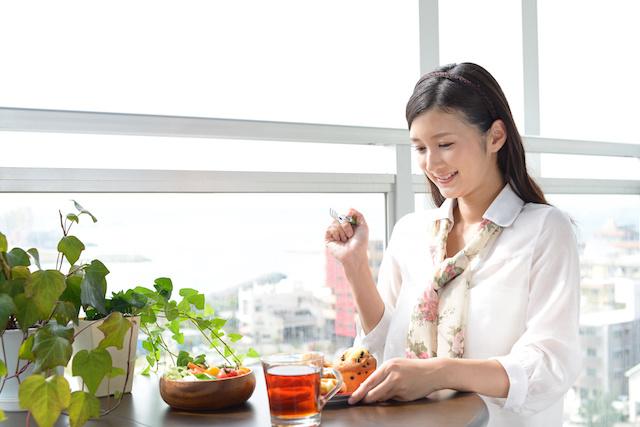 ニキビに効く食べ物ランキング