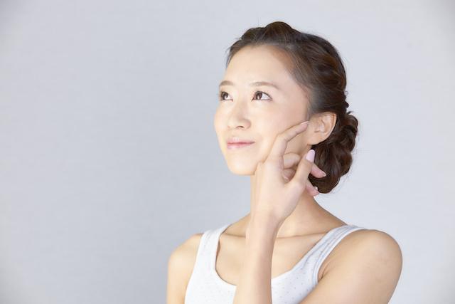 赤ら顔治す化粧品
